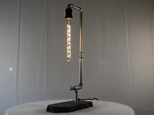 The Flow LED lamp 60 cm