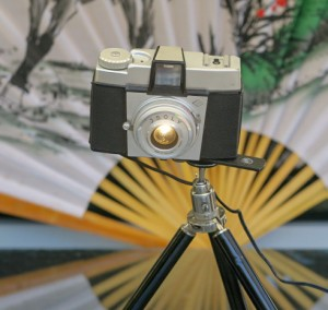Camera lamp Isoly Agfa